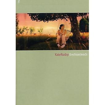 Kate Rusby - Live fra Leeds [DVD] USA import