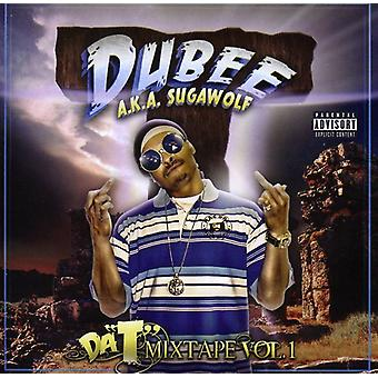 Dubee - Da 't' [CD] USA import