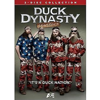 Duck Dynasty: Stagione 4 importazione USA [DVD]