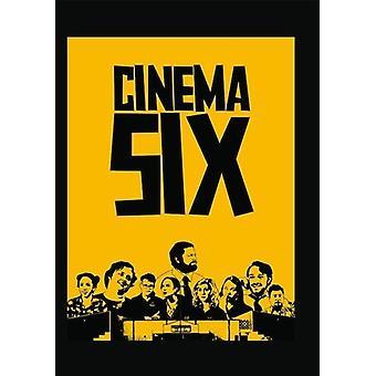 Biografen seks [DVD] USA importerer