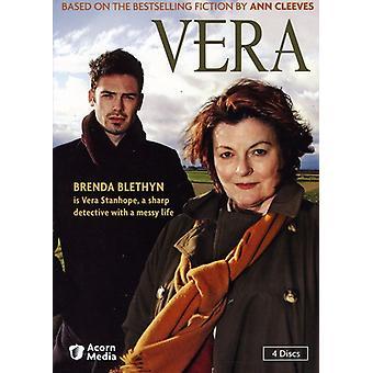 Vera [DVD] USA import