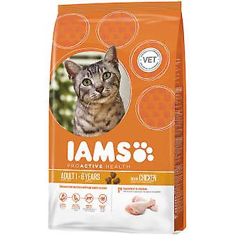 IAMS Proactive Health Adult Chicken (Cats , Cat Food , Dry Food)