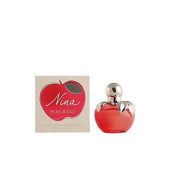 Nina Ricci NINA edt spray