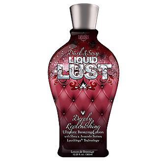 Synergy Tan Forbidden Fruit Liquid Lust Bronzing Lotion