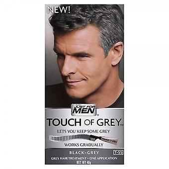 Just For Men Just For Men Touch Of Grey Black/Grey (T-55)