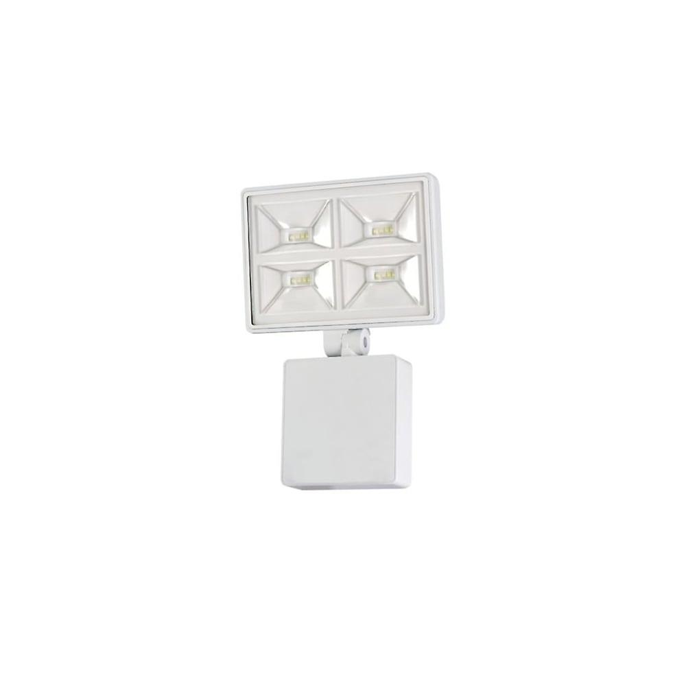 Timeguard Powerful 4x8W LED Energy Saver Floodlumière, blanc