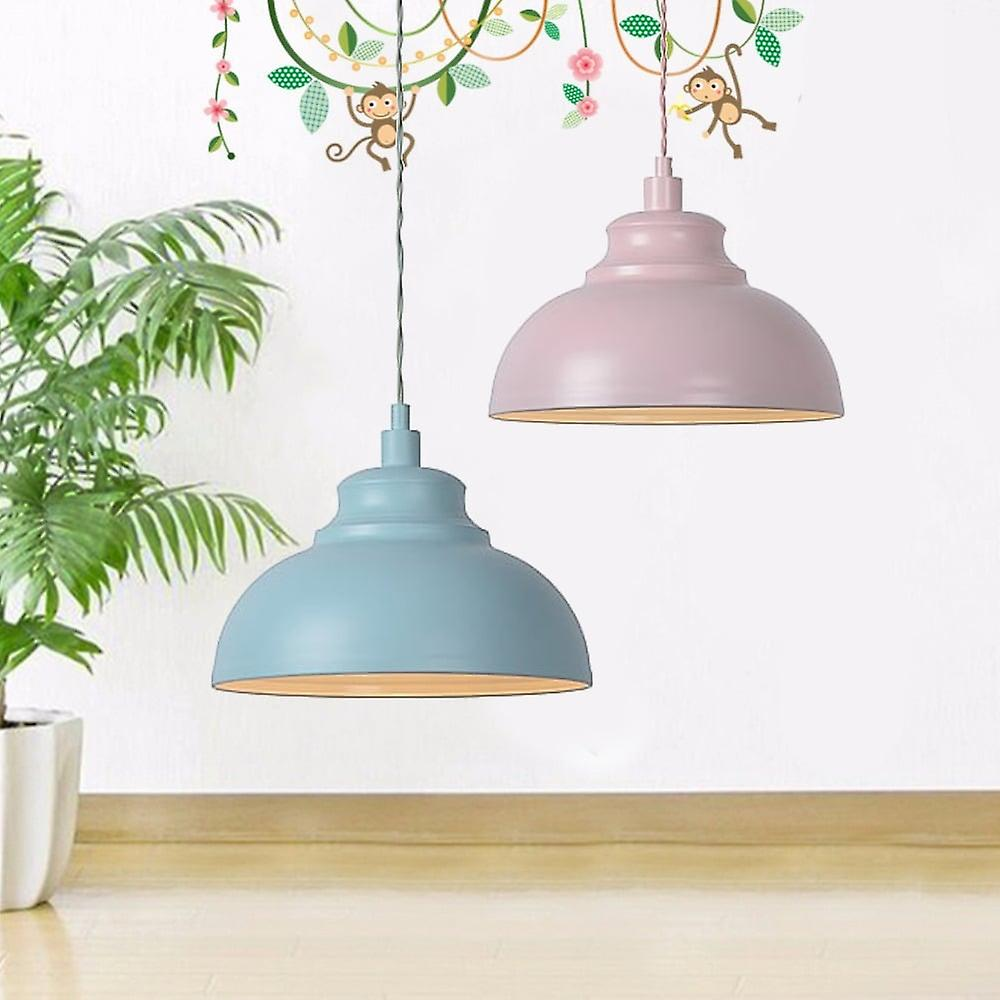 blue pendant lights kitchen lucide isla baby blue kitchen pendant light fruugo 4838