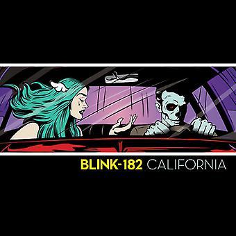 Blink 182 - importación de los E.e.u.u. de California [CD]