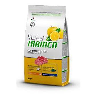Trainer Natural Adult Mini Beef (Hunde , Hundefutter , Trockenfutter)