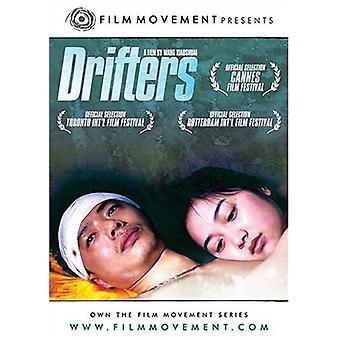 Drifters [DVD] USA import