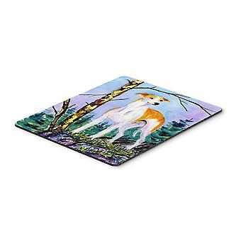 Carolines Treasures  SS8662MP Whippet Mouse Pad / Hot Pad / Trivet