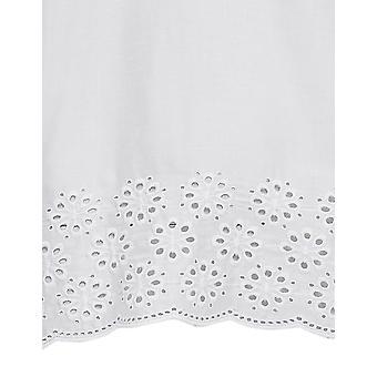 Cyberjammies 3332 vrouwen AOE Cordillera witte Modal Pajama nachtkleding PJs pyjama's Top