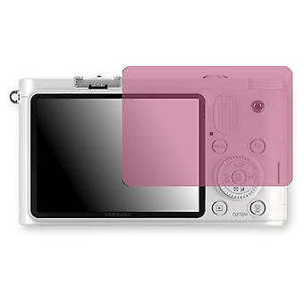Samsung NX1100 screen protector - Golebo view protective film protective film