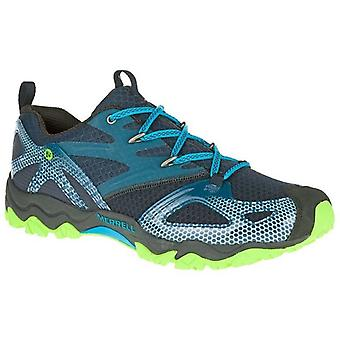 Merrell Grassbow Rider Sports Mens Walking Outdoor Trainers