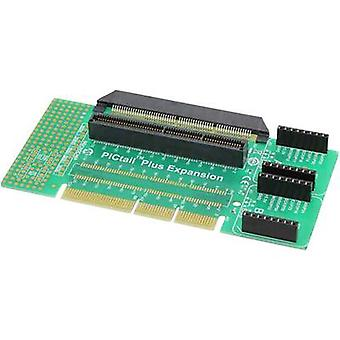 PCB extension board Microchip Technology AC240100