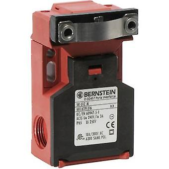 Safety button 240 V AC 10 A separate actuator momentary