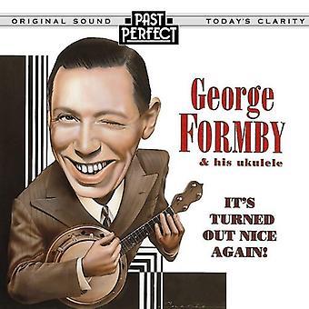 Det visade sig fin igen [Audio CD] George Formby