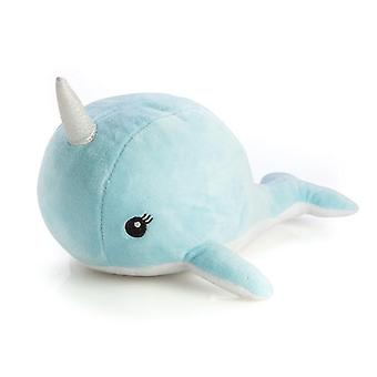 Narwhal peluche