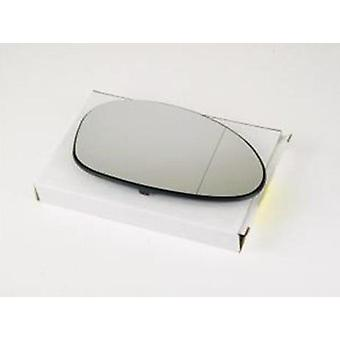 Right Mirror Glass (heated) & Holder for BMW 3 2005-2008