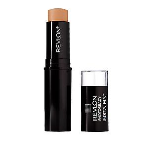 Revlon Photoready Insta Fix Stick Make-up Karamell 6.8gr Womens neue