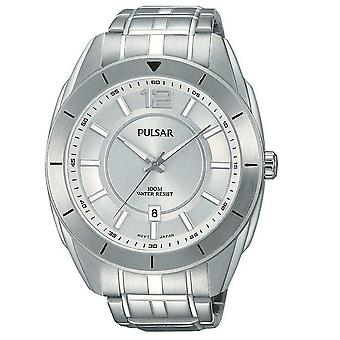 Pulsar watches mens watch PS9351X1