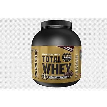 Gold Nutrition Total Whey Chocolate 2 kg (Sport , Muscle mass , Proteins)