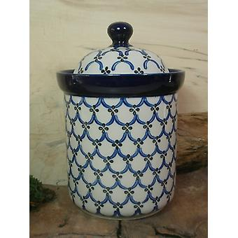 Box, volume 1300 ml, height 21 cm, 25 - traditional BSN 10657