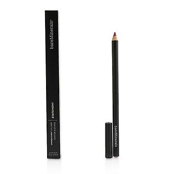 Bareminerals Statement Under Over Lip Liner - # Kiss A Thon - 1.5g/0.05oz