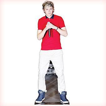 Niall Horan One Direction Lifesize Cardboard Cutout