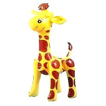 Inflatable Giraffe