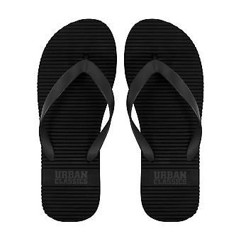 Urban Classics Zehentrenner Basic Slipper