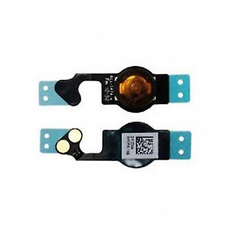 Home button Flex cable membrane for Apple iPhone 5 Flex cable