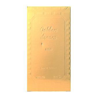 ボックスで Perbel 黄金夢オードパルファム スプレー 1.7 オズ/50 ml