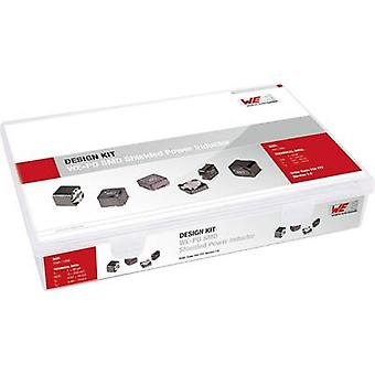 Würth Elektronik WE-PD 744777 Design Kit inductors 175 pc(s)