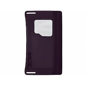 eCase iSeries iPhoneCase (Purple)