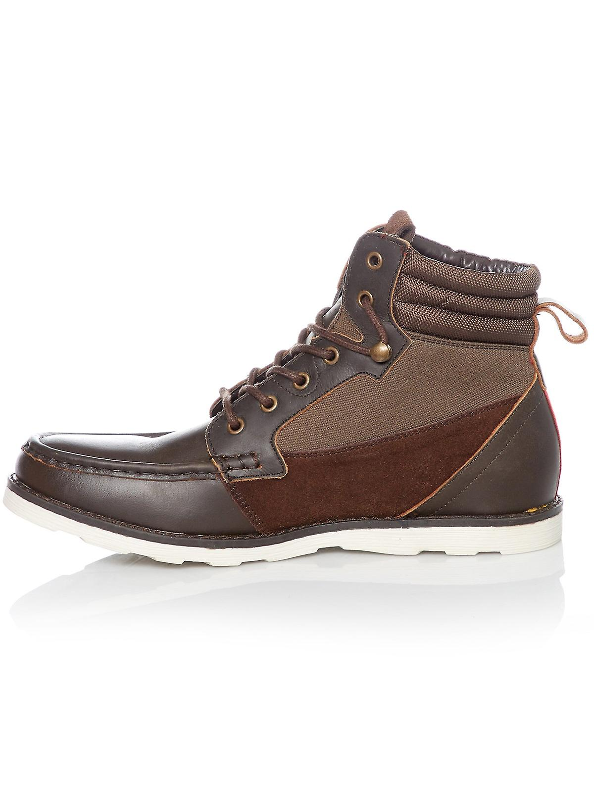 12ad4a2dce3 DVS Brown Bishop Winter Boots