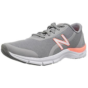 New Balance Womens wx711fs3 Low Top Lace Up Running Sneaker