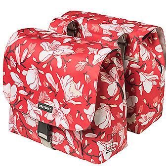 Basil Magnolia S double bag