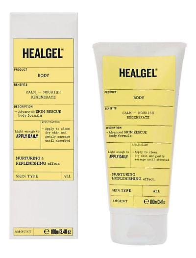 Heal Gel Body