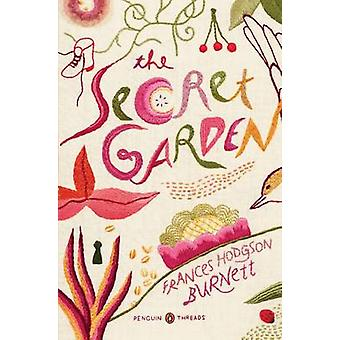 Il giardino segreto di Frances Hodgson Burnett - 9780143106456 libro