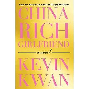 China Rich Girlfriend - There's Rich - There's Filthy Rich - and Then