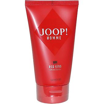 2 x Joop! Homme Red koning Douche Gel 2x150ml