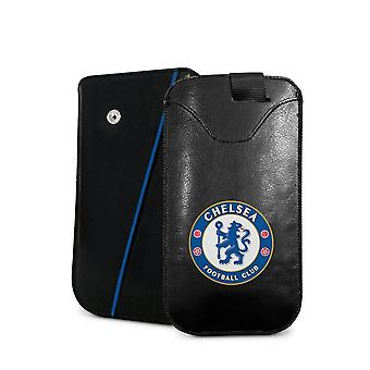 Chelsea FC Large Phone Pouch