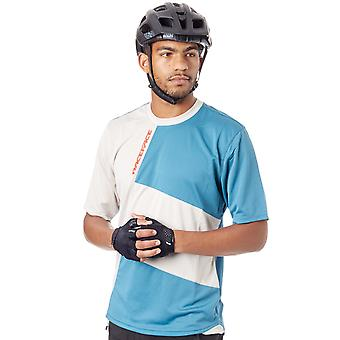 Race Face Sand-Slate Indy Short Sleeved MTB Jersey