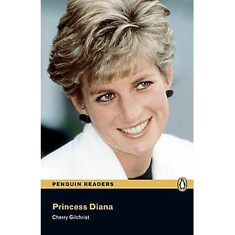 Prinzessin Diana - Level 3 (2. überarbeitete Auflage) von Cherry Gilchrist - 9