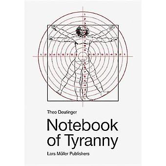 Notebook of Tyranny by Theo Deutinger - 9783037785348 Book