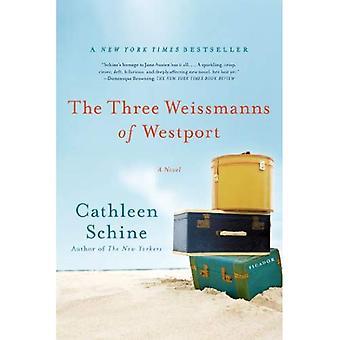 Les trois Weissmanns de Westport