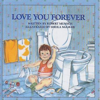 Liebe dich für immer