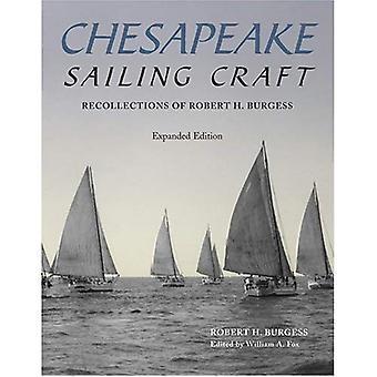 Chesapeake Sailing Craft