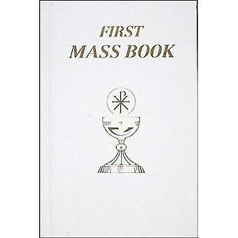 Saint Joseph First Mass Book Vinyl K808/67w